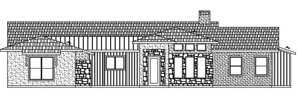 spec-house-elevation